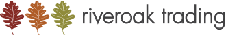 River Oak Trading Logo